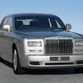 Автомобиль Rolls-Royce Phantom Series II