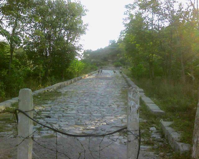 Великая Магистральная дорога