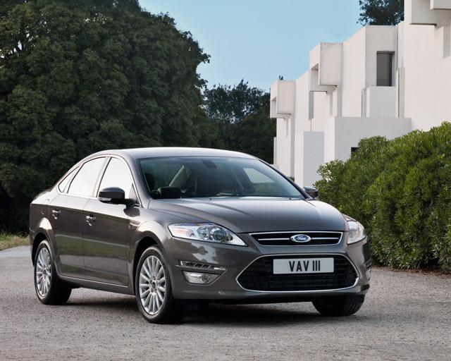 При покупке подержанного автомобиля Форд Мондео стоить взвесить все «за» и «против»