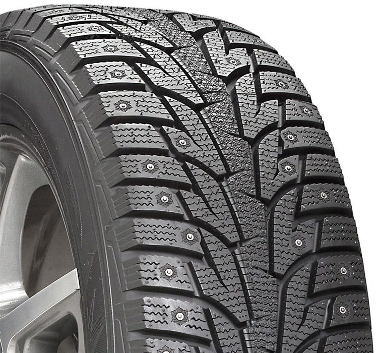 Hankook Winter i*Pike RS Plus