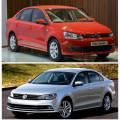 Volkswagen Polo и Jetta - один производитель, разные характеры