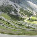 Стельвио Пасс – дорога, которая позволит полюбоваться видами Альпийских гор