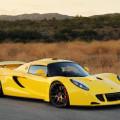 АвтомобильHennessey Venom GT