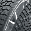 Шипованная или нешипованная резина - извечный предмет спора многих автолюбителей