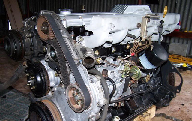 Toyota1HZ