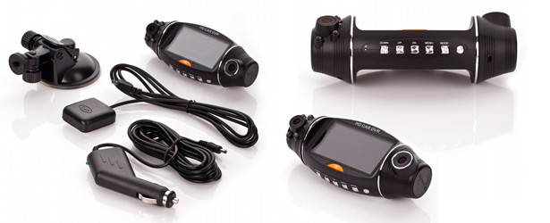 BlackBox SK 325 GPS