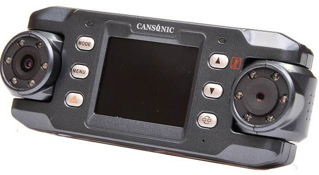 Cansonic FDV-606 Twinscam