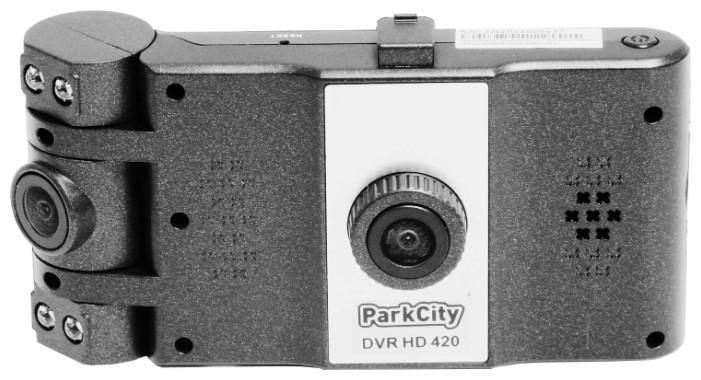 ParkCity DVR HD 420
