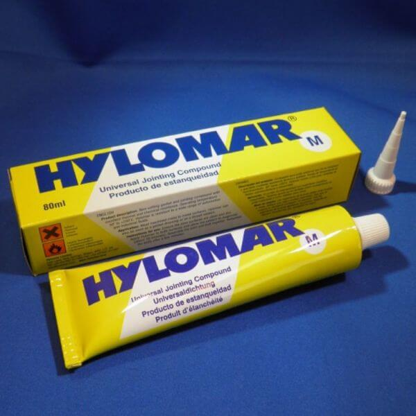 Hylomar M герметик