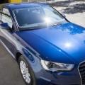 Автомобиль с керамическим покрытием