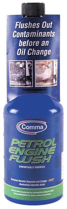 Присадка Comma