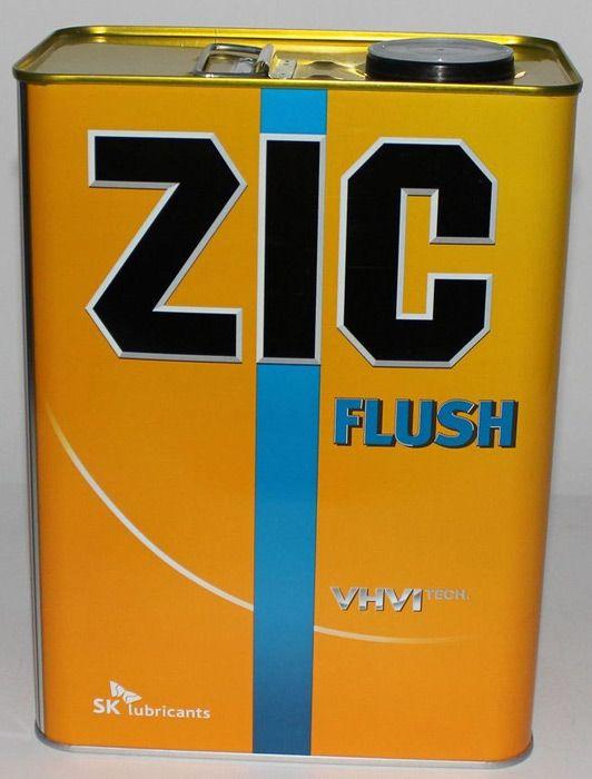 Промывочное маслоZIC Flush