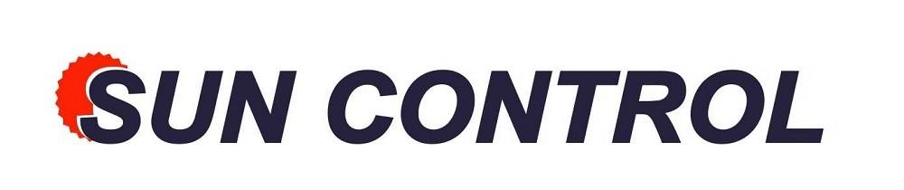 Sun Control логотип