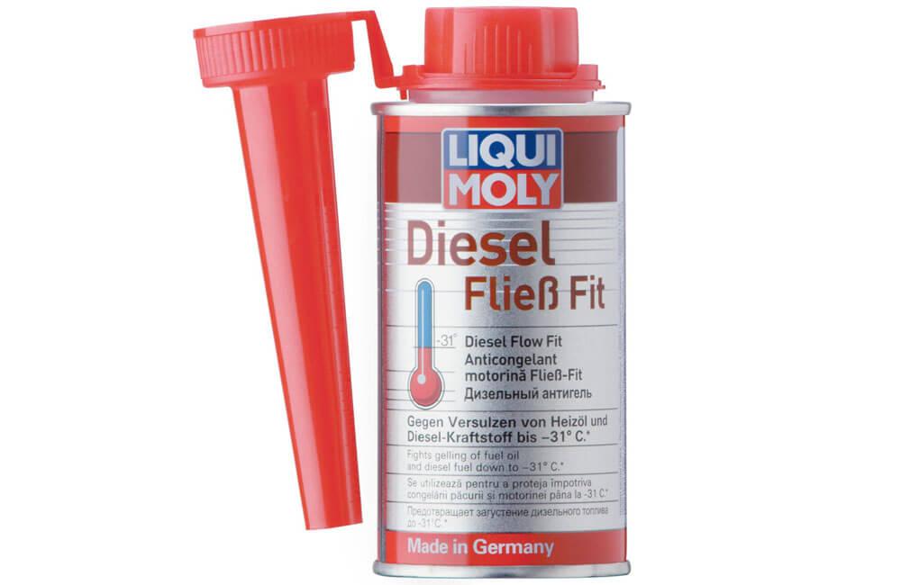Diesel Fliess Fit