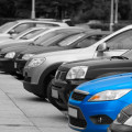 Рынок б/у автомобилей