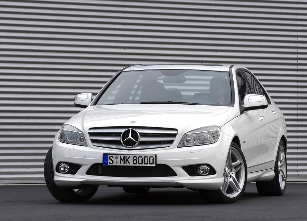 Mercedes Benz С-class