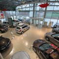 Салон продаж автомобилей
