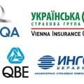 Украинские страховые компании
