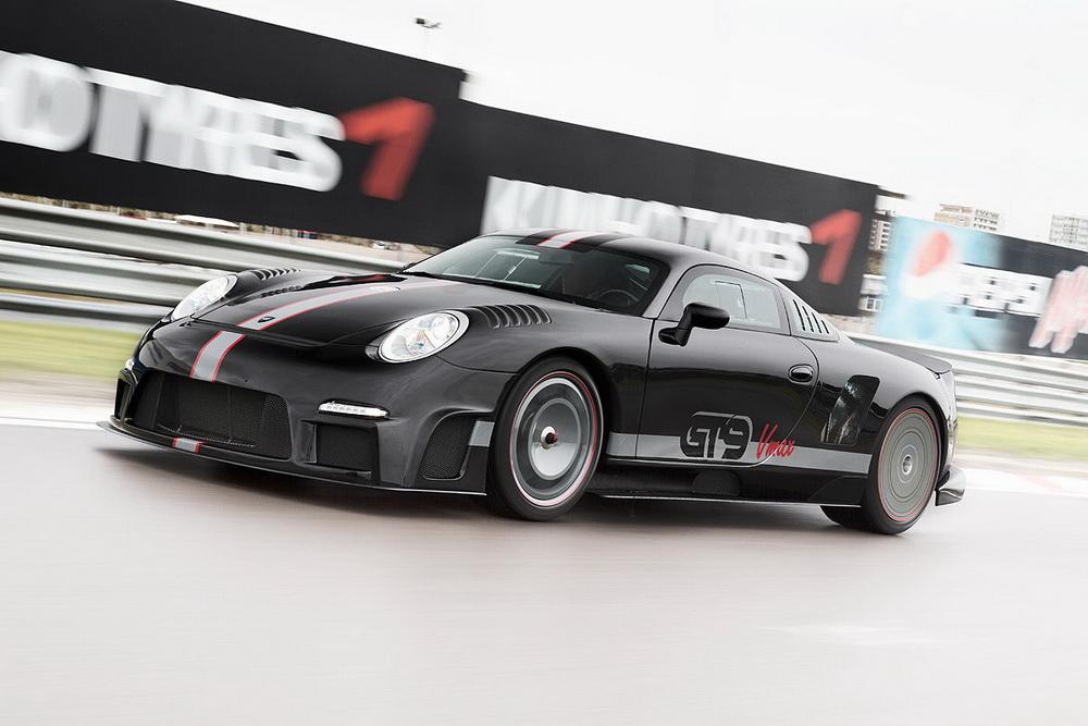 GT9 Vmax
