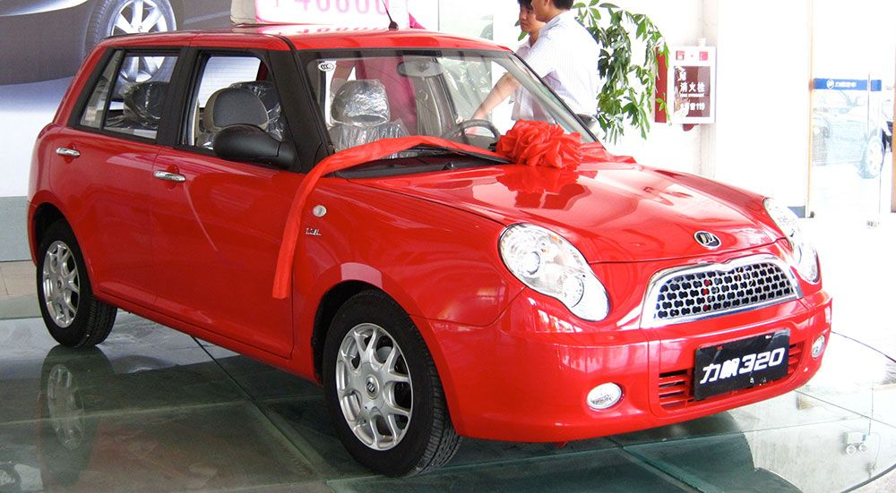 Lifan MINI One