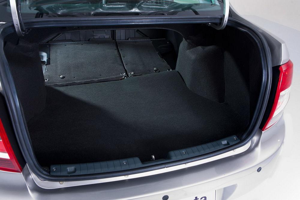 Багажник Lada Granta
