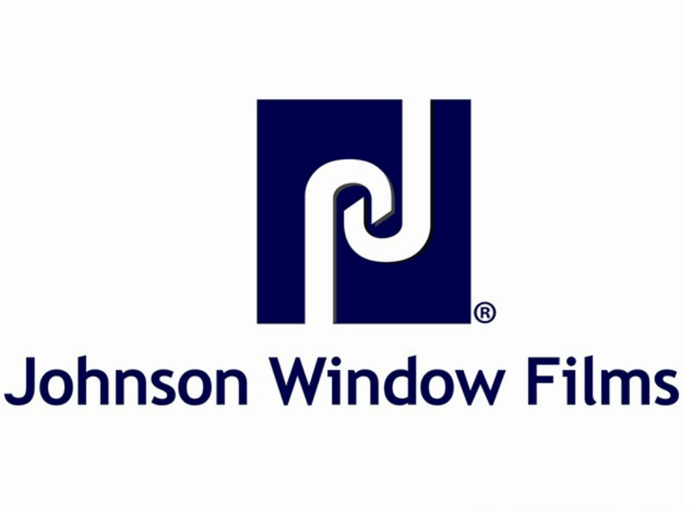 Johnson логотип бренда тонировки