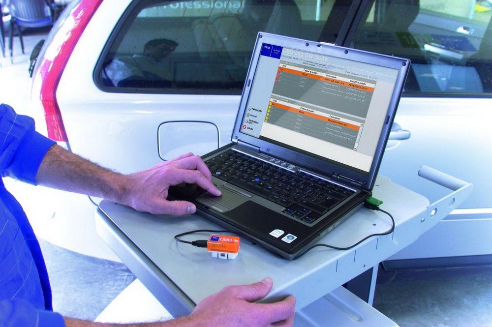 Современные методы диагностики автомобиля