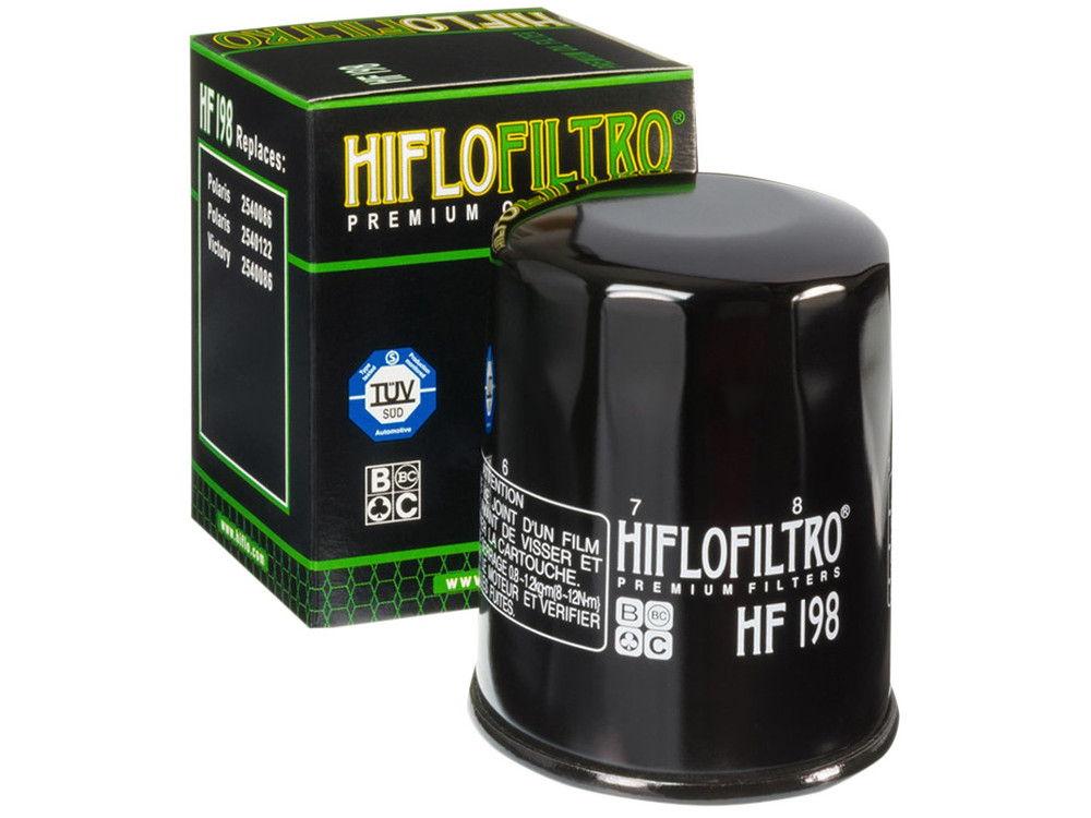Масляный фильтр HIFLOFILTRO