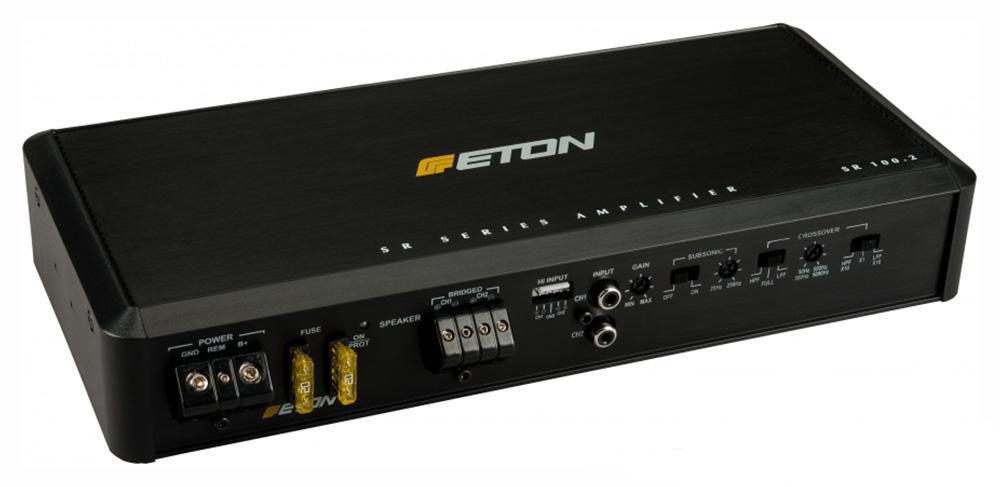 Eton SR 100.2