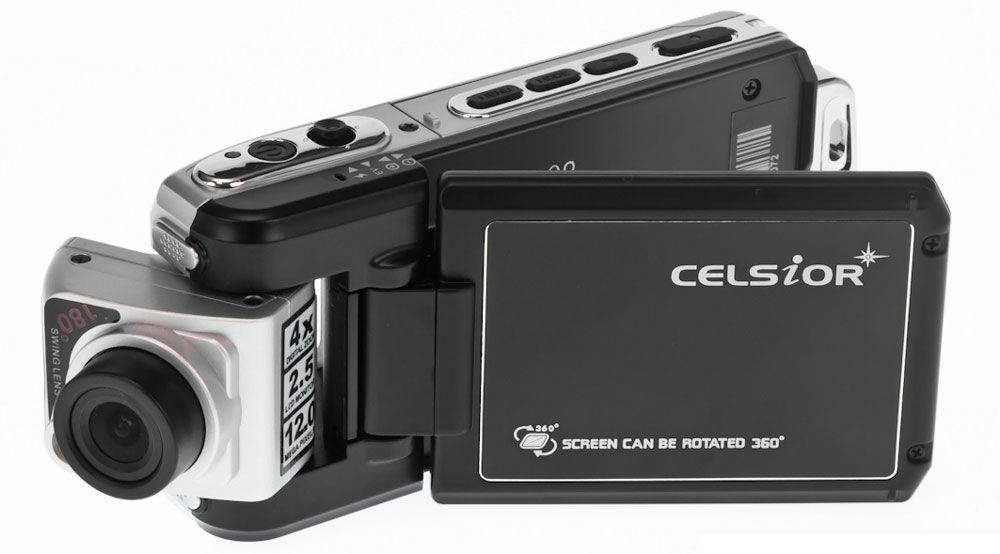 Цифровой видеорегистратор Celsior CS-900