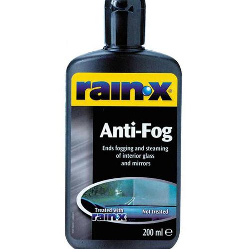 Антизапотеватель для стекол Rain-X