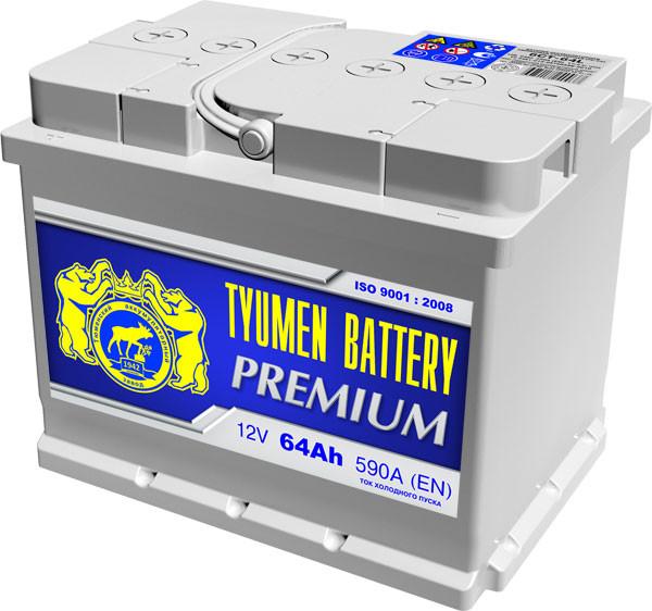 Аккумулятор премиум-класса