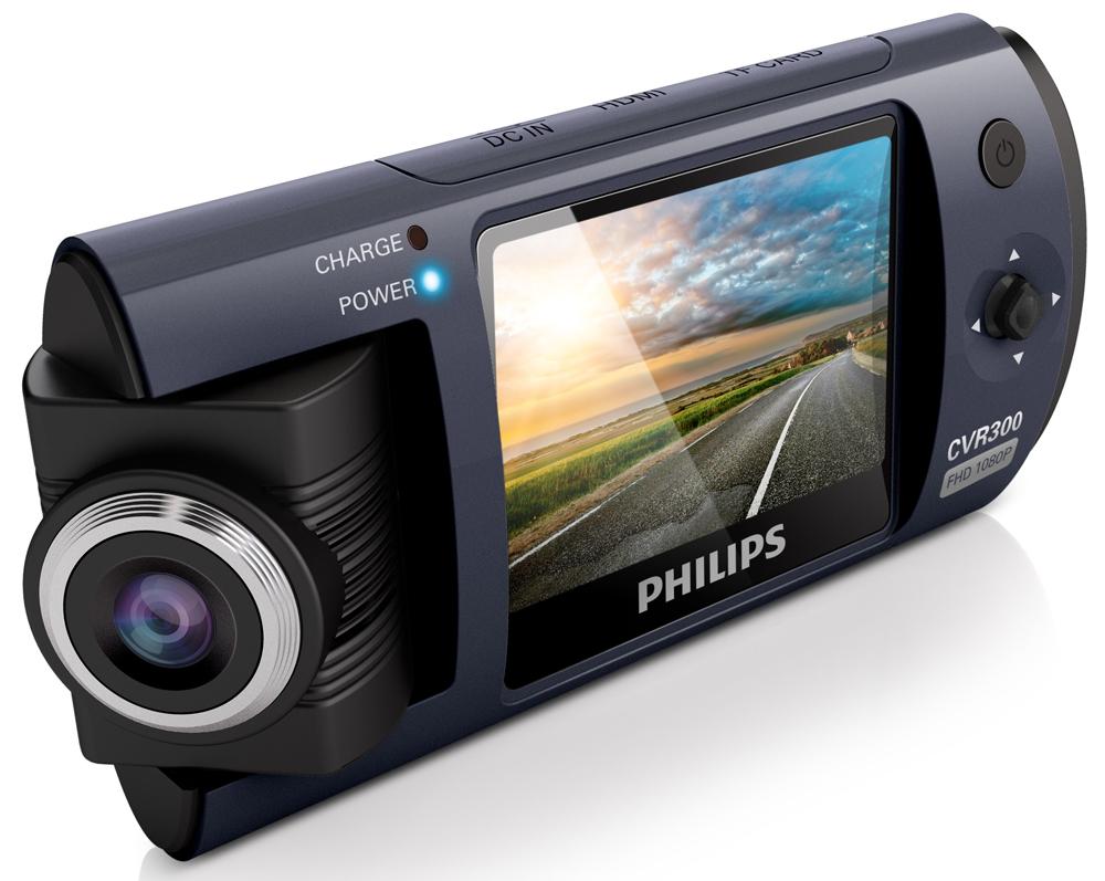 Видеорегистратор с углом обзора 180 градусов