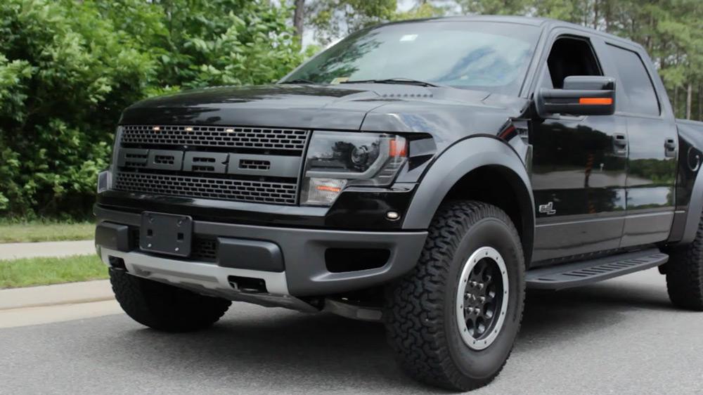 Авто Ford Raport