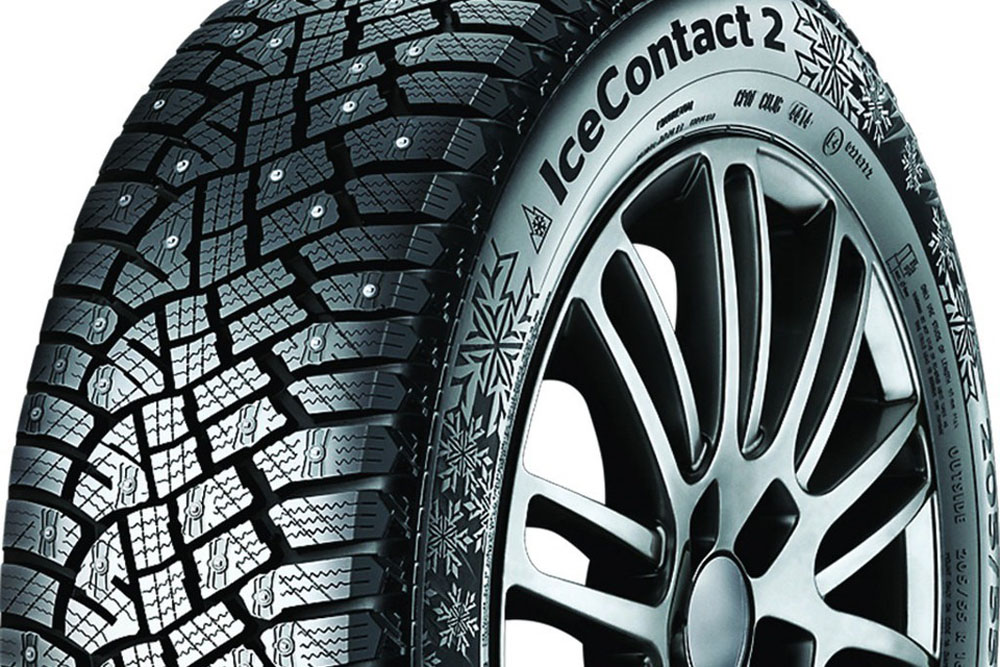 IceContact 2 SUV
