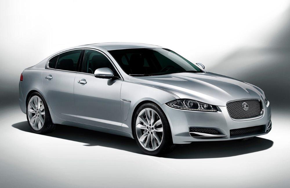 надежный автомобиль jaguar xf