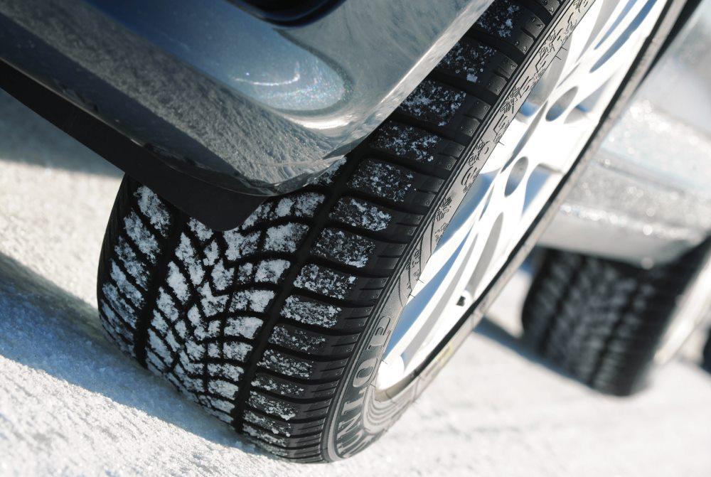 зимние шины для машины
