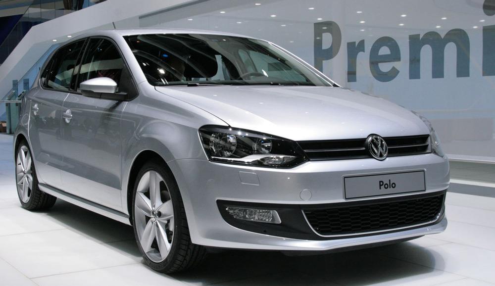 Volkswagen Polo Авто