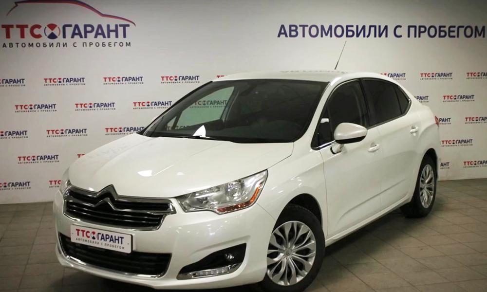 Автомобильный салон ТрансТехСервис Казань