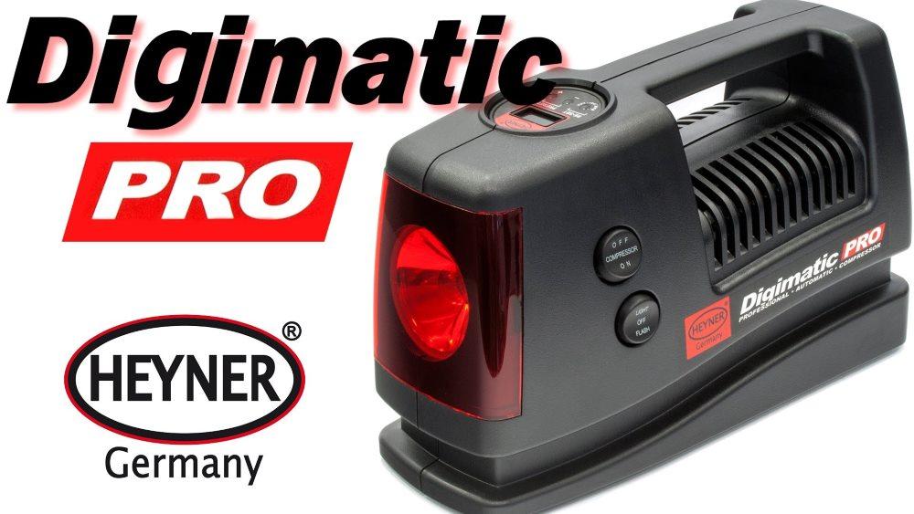 Компрессор digimatic Pro 236