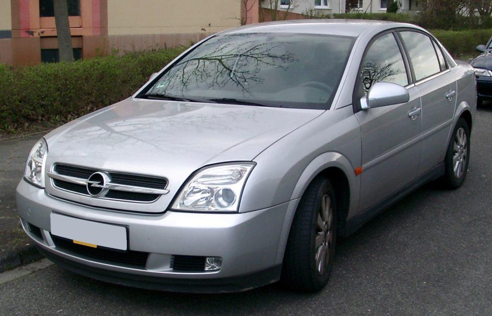 opel vectra за 200