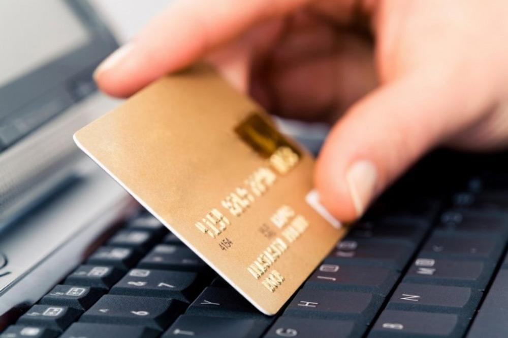 Оплата штрафа по интернету