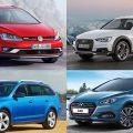 Рейтинг автомобилей-универсалов