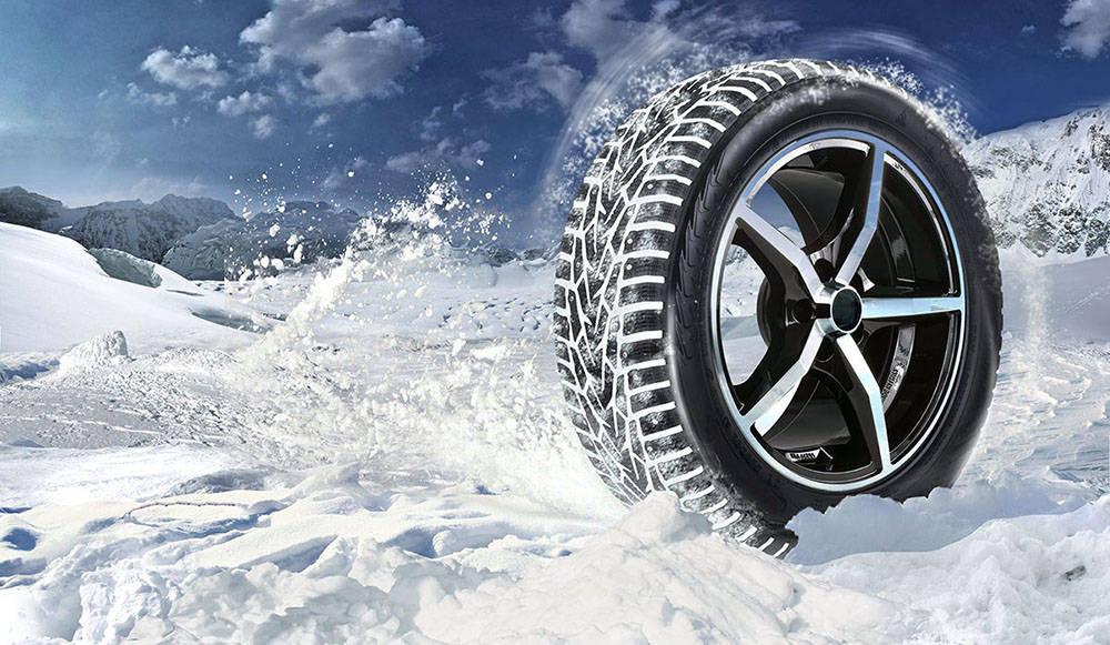 Какие шины зимой лучше: узкие или широкие