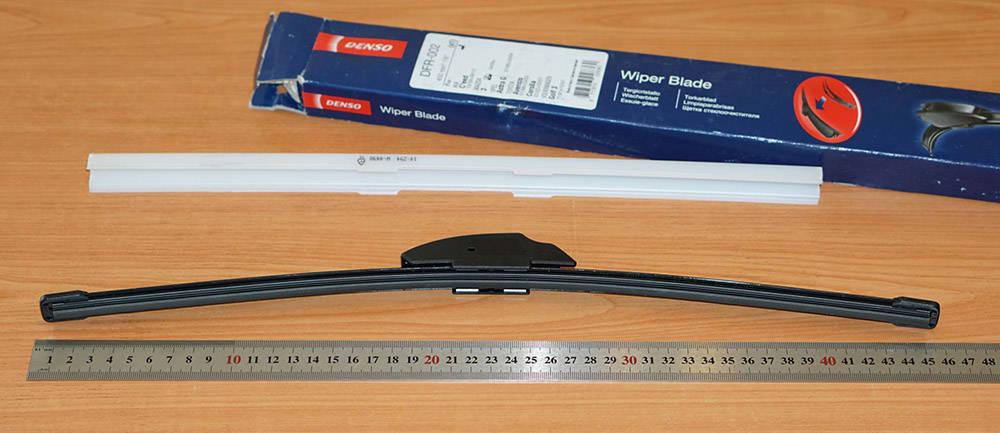 Denso WB-Flat Blade