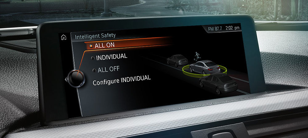 Driver Assistant Plus