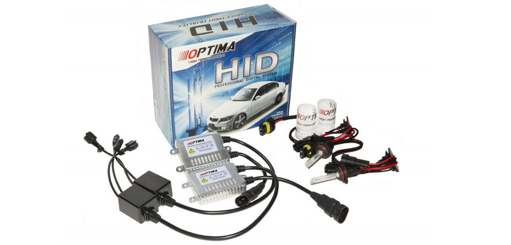 Optima Slim 9-32V ARX 302