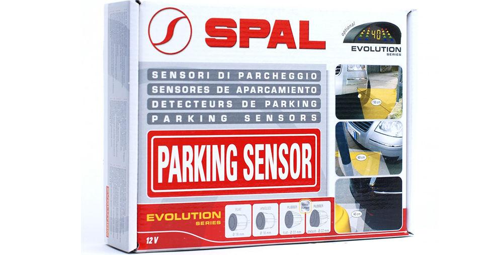Spal EVO-50 PS-4F