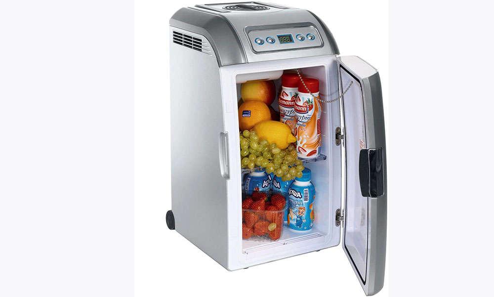 Термоэлектрические холодильники для авто