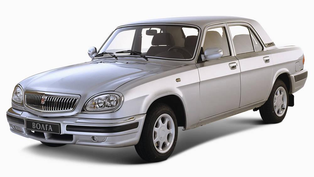 Волга ГАЗ-31105